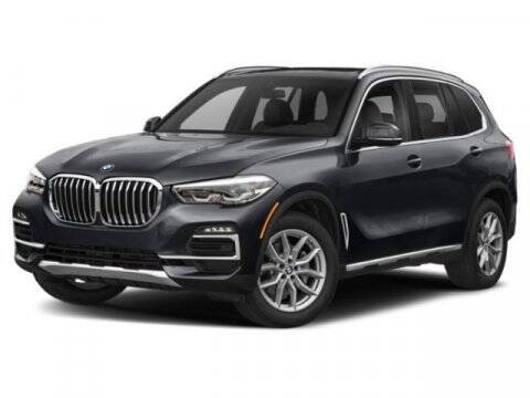 2019 BMW X5 for sale at BMW OF ORLAND PARK in Orland Park IL