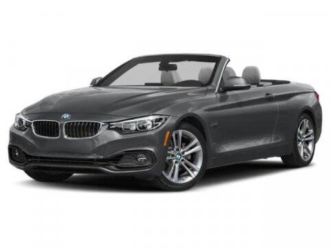 2020 BMW 4 Series for sale at BMW OF ORLAND PARK in Orland Park IL