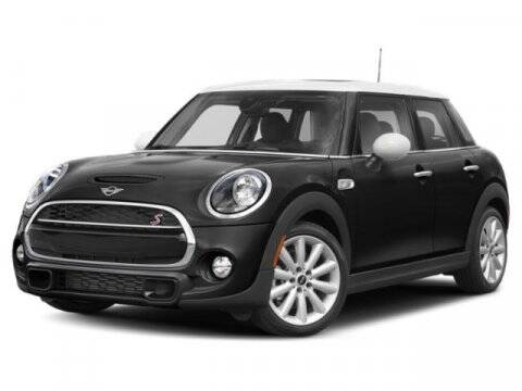 2021 MINI Hardtop 4 Door for sale at BMW OF ORLAND PARK in Orland Park IL