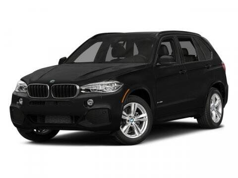 2015 BMW X5 for sale at BMW OF ORLAND PARK in Orland Park IL