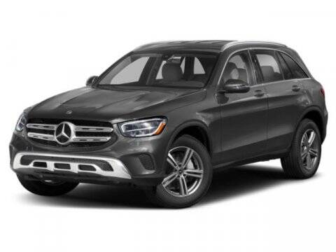 2020 Mercedes-Benz GLC for sale at BMW OF ORLAND PARK in Orland Park IL
