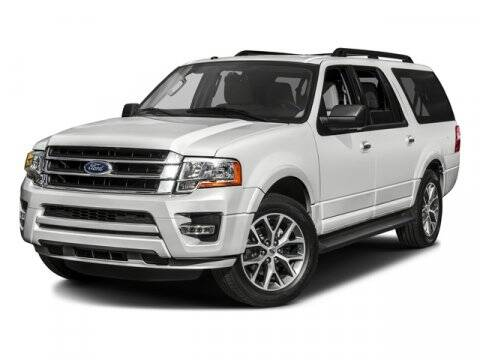 2017 Ford Expedition EL for sale at BMW OF ORLAND PARK in Orland Park IL
