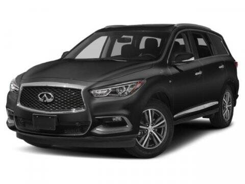 2018 Infiniti QX60 for sale at BMW OF ORLAND PARK in Orland Park IL