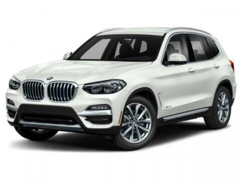 2021 BMW X3 for sale at BMW OF ORLAND PARK in Orland Park IL