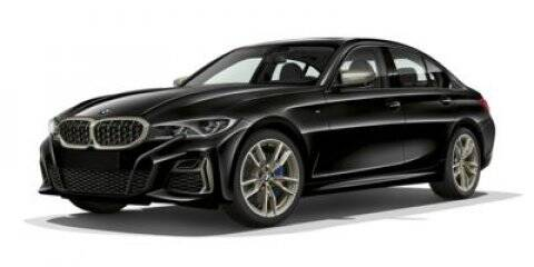 2021 BMW 3 Series for sale at BMW OF ORLAND PARK in Orland Park IL