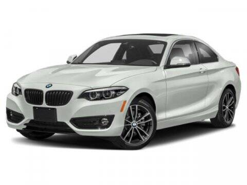 2021 BMW 2 Series for sale at BMW OF ORLAND PARK in Orland Park IL