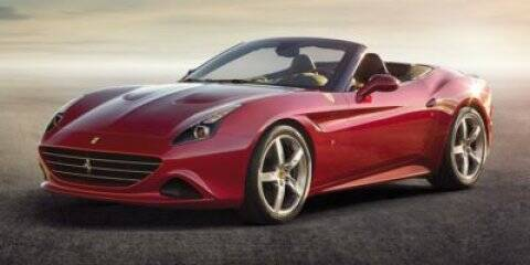 2016 Ferrari California T for sale at BMW OF ORLAND PARK in Orland Park IL