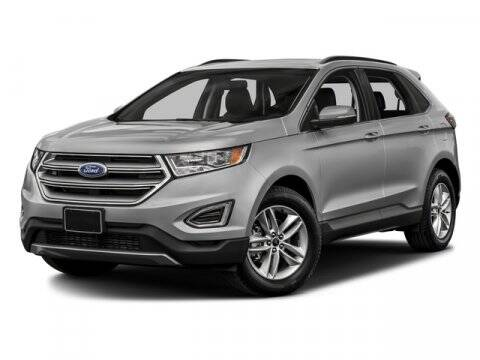 2018 Ford Edge for sale at BMW OF ORLAND PARK in Orland Park IL