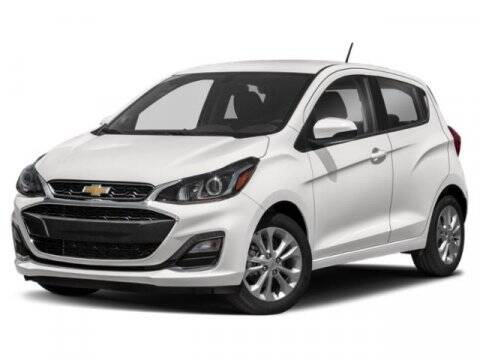 2019 Chevrolet Spark for sale at BMW OF ORLAND PARK in Orland Park IL