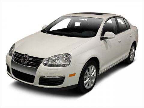 2010 Volkswagen Jetta for sale at BMW OF ORLAND PARK in Orland Park IL