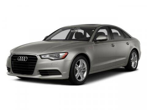 2015 Audi A6 for sale at BMW OF ORLAND PARK in Orland Park IL