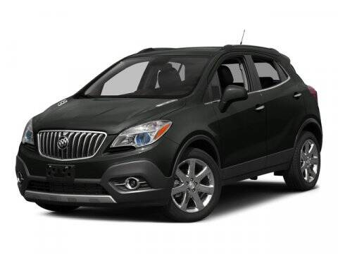 2015 Buick Encore for sale at BMW OF ORLAND PARK in Orland Park IL