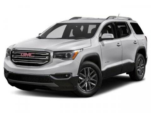 2019 GMC Acadia for sale at BMW OF ORLAND PARK in Orland Park IL
