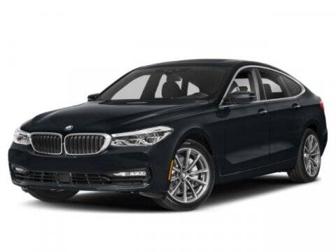 2019 BMW 6 Series for sale at BMW OF ORLAND PARK in Orland Park IL