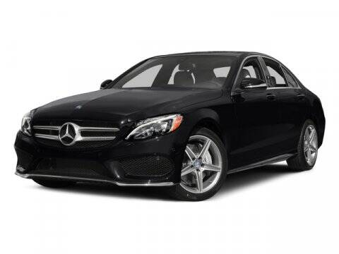 2015 Mercedes-Benz C-Class for sale at BMW OF ORLAND PARK in Orland Park IL