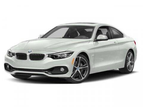2018 BMW 4 Series for sale at BMW OF ORLAND PARK in Orland Park IL
