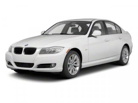 2011 BMW 3 Series for sale at BMW OF ORLAND PARK in Orland Park IL