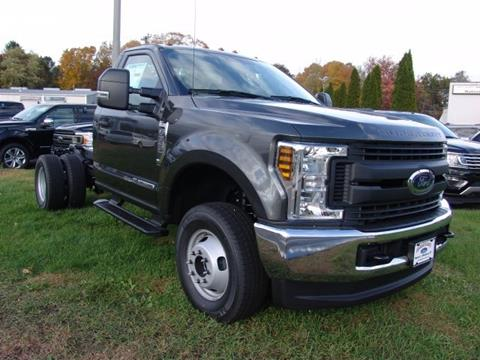 2019 Ford F-350 Super Duty for sale in Madison, CT