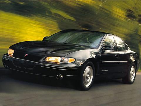 1998 Pontiac Grand Prix for sale in Madison, CT