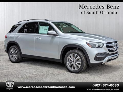 2020 Mercedes-Benz GLE for sale in Orlando, FL