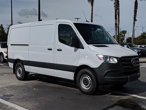 2019 Mercedes-Benz Sprinter Cargo for sale in Orlando, FL
