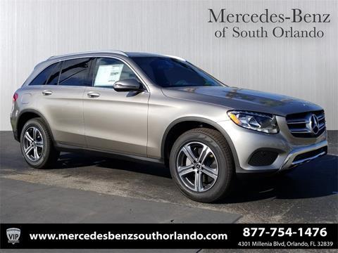 2019 Mercedes-Benz GLC for sale in Orlando, FL