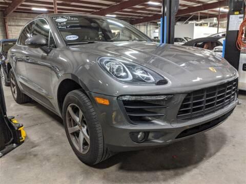 2018 Porsche Macan for sale in Orlando, FL