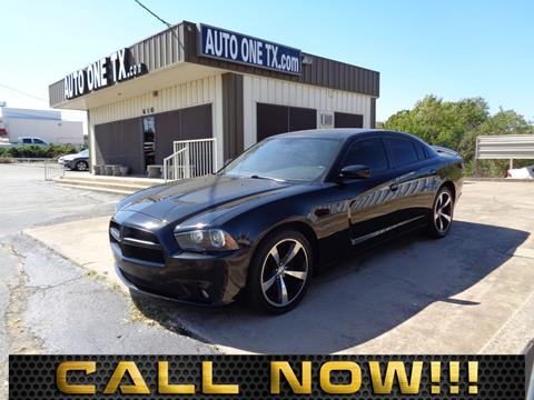 2013 Dodge Charger for sale in Arlington, TX