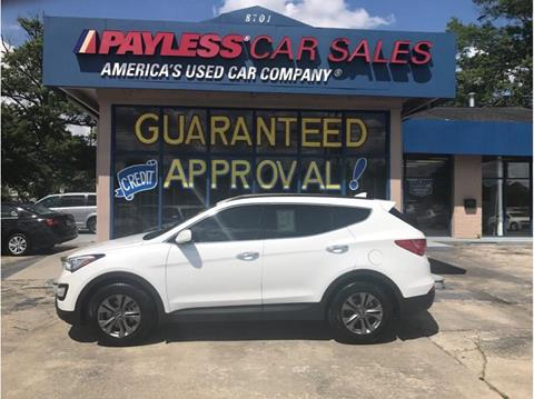 Used Cars Charleston Sc >> Used Cars For Sale In North Charleston Sc Carsforsale Com