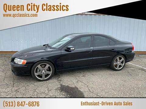 2007 Volvo S60 for sale in West Chester, OH