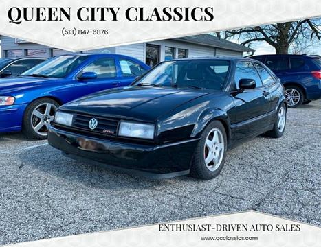 1993 Volkswagen Corrado for sale in West Chester, OH