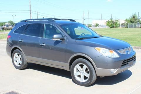 2011 Hyundai Veracruz for sale in Houston, TX