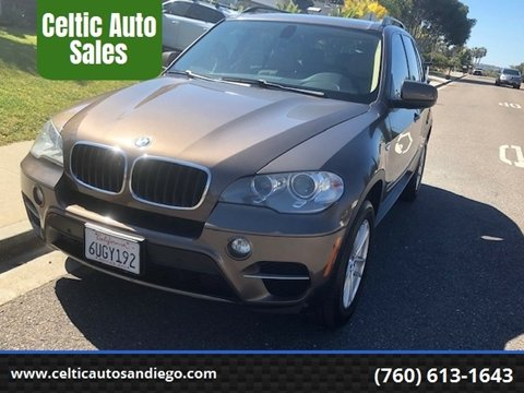 used bmw x5 for sale in san diego, ca - carsforsale®