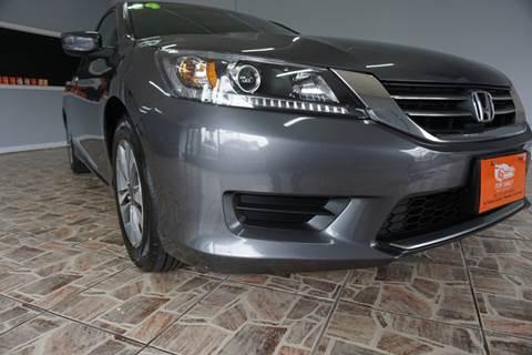 2014 Honda Accord for sale in Newark, NJ