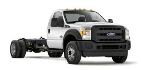 2015 Ford F-550 Super Duty for sale in Salem, OR