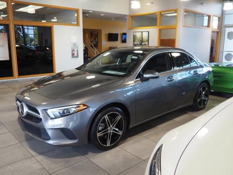 2019 Mercedes-Benz A-Class for sale in Salem, OR