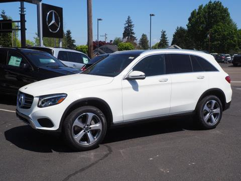 2019 Mercedes-Benz GLC for sale in Salem, OR