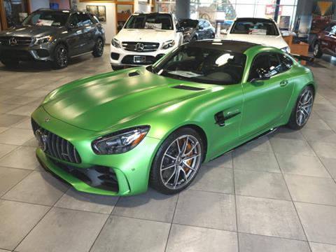 2018 Mercedes-Benz AMG GT for sale in Salem, OR