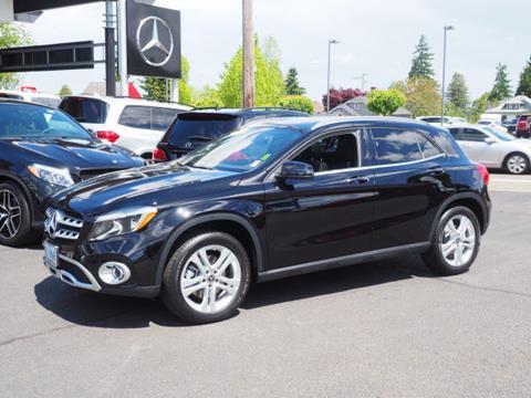 2019 Mercedes-Benz GLA for sale in Salem, OR