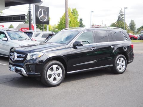 2019 Mercedes-Benz GLS for sale in Salem, OR