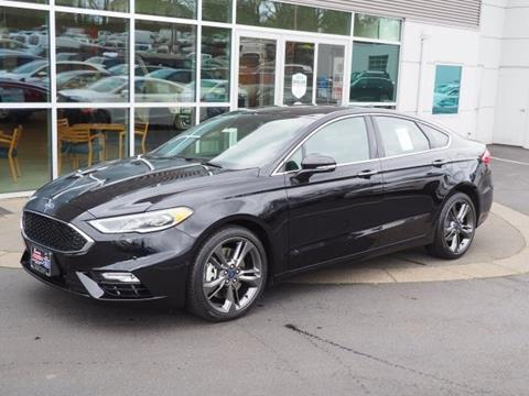 2019 Ford Fusion for sale in Salem, OR