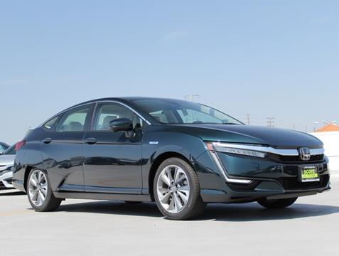 2019 Honda Clarity Plug-In Hybrid for sale in Torrance, CA
