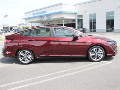 2018 Honda Clarity Plug-In Hybrid for sale in Torrance, CA