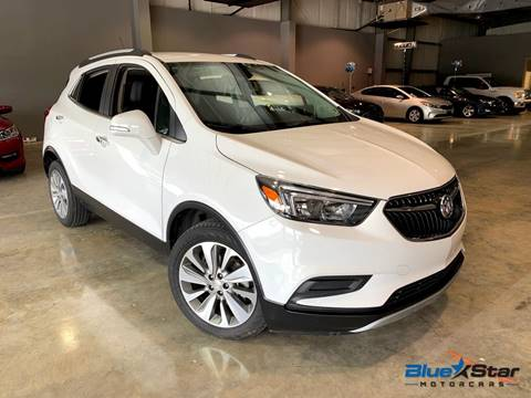 2017 Buick Encore for sale in Denham Springs, LA