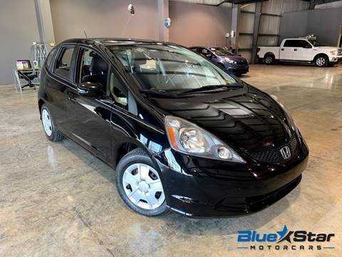 2013 Honda Fit for sale in Denham Springs, LA