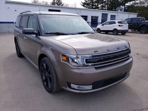 Browns Ford Johnstown Ny >> 2019 Ford Flex For Sale In Johnstown Ny