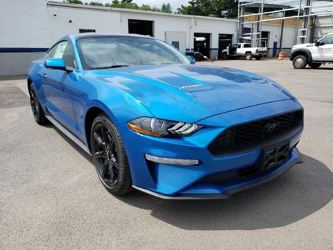 2019 Ford Mustang for sale in Johnstown, NY