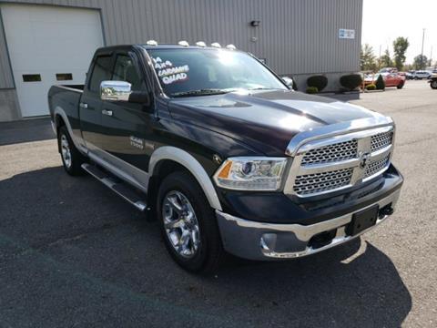 2014 RAM Ram Pickup 1500 for sale in Johnstown, NY