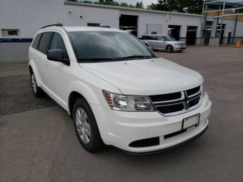 2016 Dodge Journey for sale in Johnstown, NY