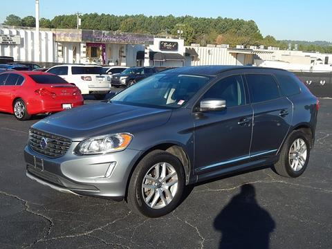 2017 Volvo XC60 for sale in Chattanooga, TN